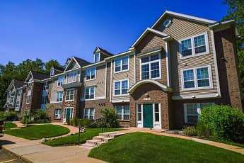 Building, Tall Oaks Apartment Homes, 1
