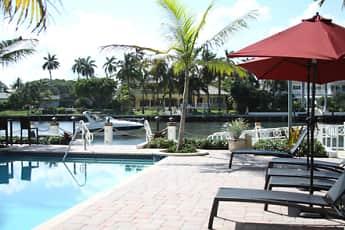 Pool, Royal Colonial Apartments, 0