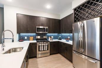 Kitchen, 100 House, 0