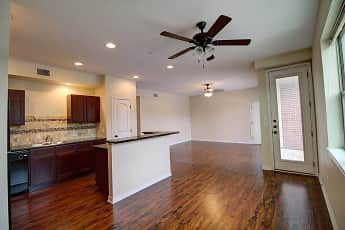 Kitchen, Falcon Point Condos, 0