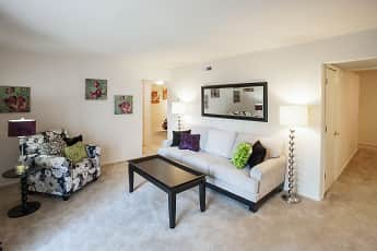 Living Room, Cherry Creek, 0