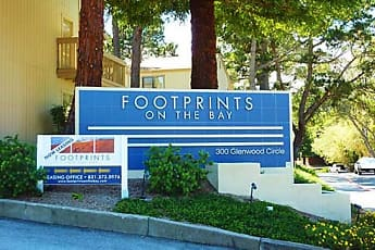 Community Signage, Footprints on the Bay, 0