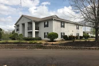 Building, MidSouth 301, 0