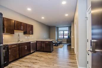 Kitchen, 901 Main, 0