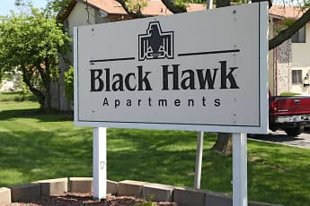Black Hawk Apartments, 0