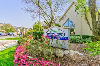Community Signage, Briar Cove, 2