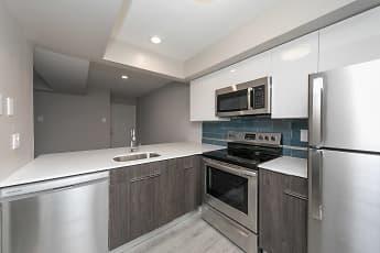 Kitchen, Lincoln Green, 2