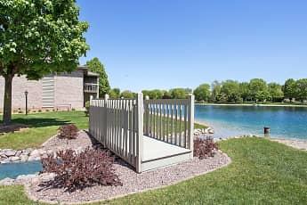 Cedar Lake Apartments, 1