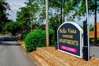 Community Signage, Bella Vista Townhomes, 0