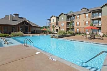 Pool, Hall Creek at Arlington, 0