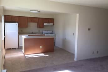 Kitchen, Brambury Ridge Apartments, 0