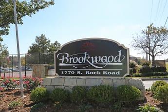 Brookwood Apartments, 0