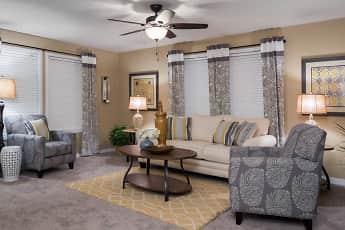 Living Room, Rivers Edge, 1