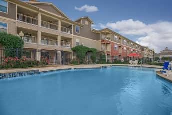 Pool, Cypress Garden 55 + Community, 1