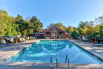 Pool, Estates at Rock Hill, 0