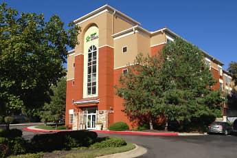 Building, Furnished Studio - Kansas City - Country Club Plaza, 1