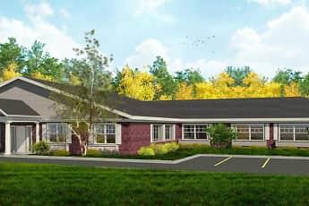Building, Prospect Village, 0