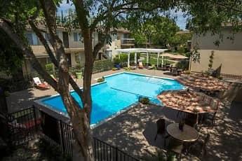Pool, Abby Creek Apartment Homes, 0