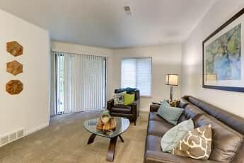 Living Room, Laurel Valley, 0