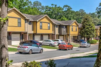 Building, Timberwood Townhomes, 0