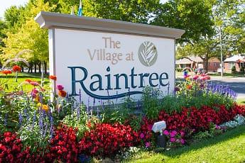 Community Signage, The Village at Raintree, 0