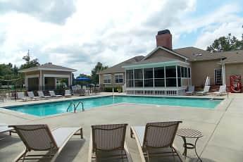 Pool, Cedar Grove, 0