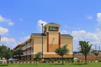 Building, Furnished Studio - Houston - The Woodlands, 0