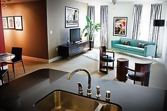 Living Room, The Merc, 1