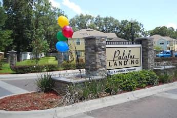 Community Signage, Palafox Landing, 0