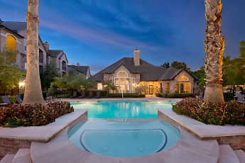 Pool, Regency at First Colony Apartments, 0