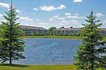 Prairie Lakes Apartments, 1