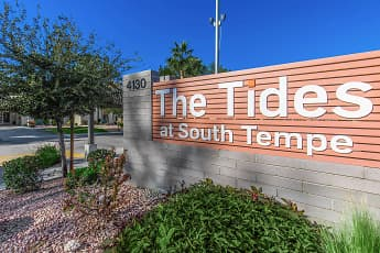 Community Signage, The Tides at South Tempe, 0