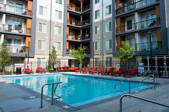 Pool, Artesian Springs, 0
