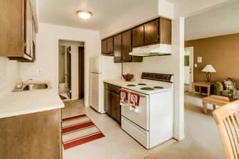 Gale Gardens Apartments, 1