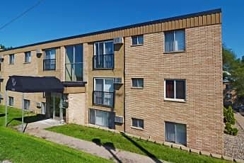 Building, Cornerstone Estates, 0