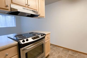 Kitchen, Sunpointe, 2