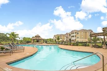 Ansley Walk Apartment Homes, 1
