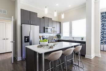 Kitchen, The Mayfair Gainesville Florida, 0