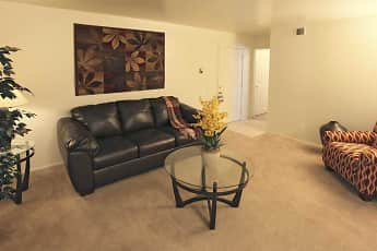 Living Room, Arden Fair, 0