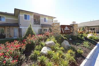 The Villas at Wilderness Ridge, 2