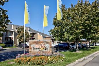 Community Signage, Autumn Glen, 2