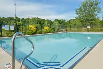 Pool, Grand Reserve, 1