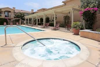 Pool, Villa Toscana, 2