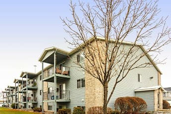 Building, Westmore Court Apartments, 0
