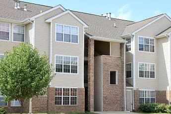 Building, Sable Point Apartments, 1