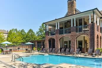 Pool, The Oaks At Lakeshore, 0