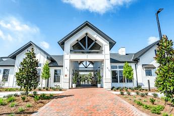 Building, Wildgrass Apartments, 0