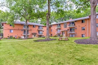 Building, Parma Park East and Parma Park West, 0