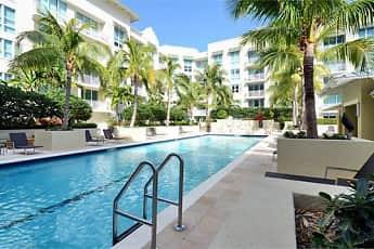 Pool, City Palms, 1