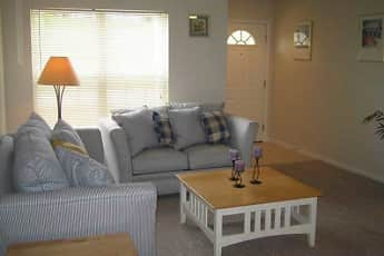 Living Room, Green Meadows, 0